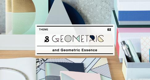 and Geometaric