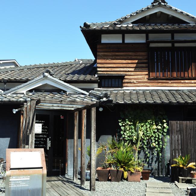 大阪府茨木市のcafe 百花 mokaさん