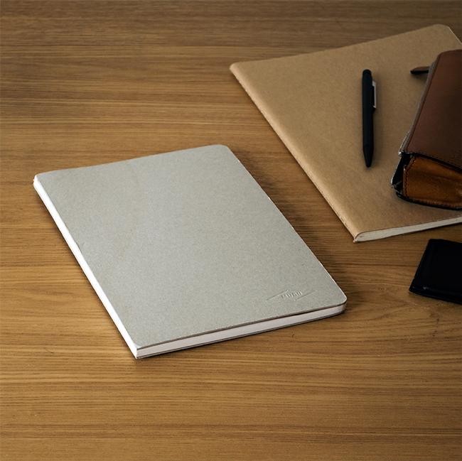 文房具にこだわりのないデザイナーと文房具#2_ノート